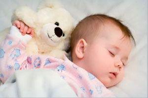 Сон, как у младенца