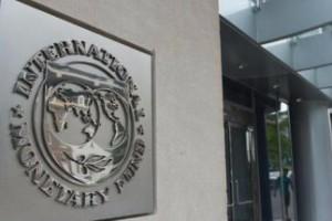 Місія МВФ починає роботу в Україні