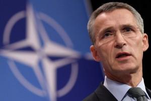 Генсек НАТО закликав продовжити економічні санкції проти РФ