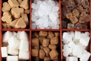 Експорт українського цукру виріс в 100 разів