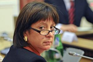 Україна повинна перейти на адресні виплати соціальної допомоги, — Яресько