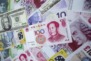 Відтік капіталу з Китаю в серпні став максимальним в історії