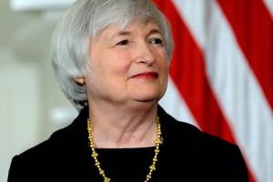 Йеллен заявила про готовність ФРС до підвищення ставки в 2015 році