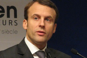 Макрон: єврозоні потрібні реформи