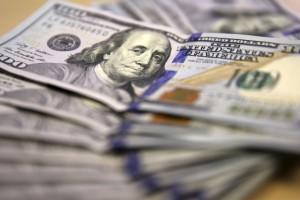 Международные резервы Украины превысили $13 миллиардов