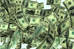 Долар на міжбанку подорожчав до 21,70 грн