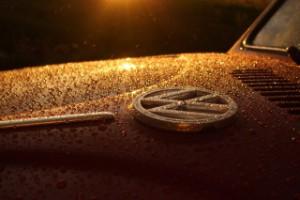 Volkswagen дали півтора тижні
