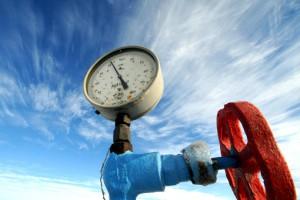 Україна з початку вересня імпортувала 670 млн кубів газу зі Словаччини