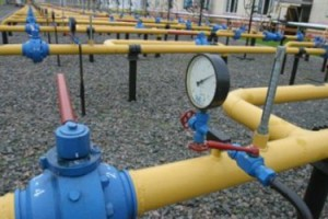 Україна накопичила в ПСГ більш 15,5 мільярдів кубів газу