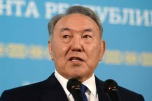 Президент Казахстану запропонував створити світову валюту