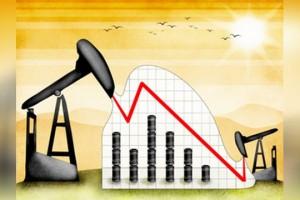Ціни на нафту слабо коливаються на побоюваннях за економіку Китаю