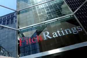 Fitch знизило рейтинг Києва до С