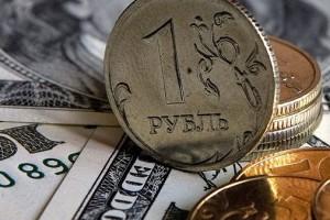 Обвал рубля зробила українців багатшими росіян