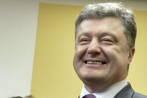 Порошенко: Україна за сім місяців подвоїла золотовалютні резерви