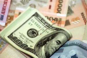 Курс долара виріс до 21,17 гривень