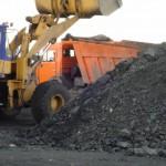 Україна за 8 місяців скоротила видобуток вугілля майже в два рази