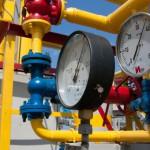 Україна скорочує імпорт газу з ЄС