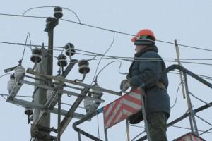 Україна за 8 місяців знизила експорт електроенергії на 60,4%