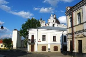Поляки подають перші позови з реституції на Україну