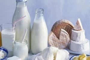 В Україні зросли ціни на молоко