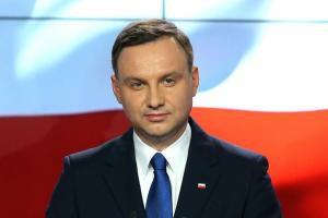 Президент Польщі: Україна повинна добровільно повернути землі Польщі, належні їй до 1939 року