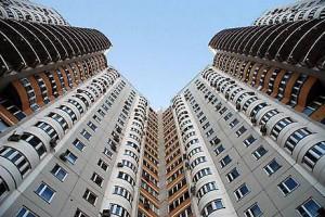 Український ринок нерухомості досяг дна, — експерти
