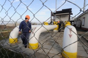 Запаси газу в ПСГ України зменшилися на 0,13% за добу
