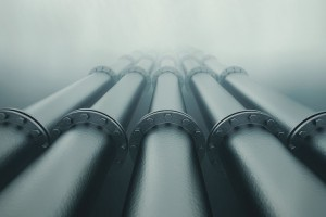 «Газпром» припиняє постачання газу на Україну до надходження нових платежів