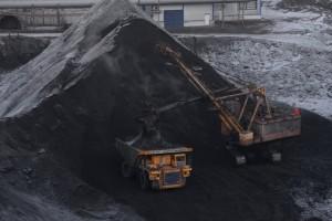 Запасів вугілля на українських ТЕС без поставок з РФ вистачить на місяць