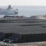 Десять країн ЄС виступили проти будівництва газопроводу «Північний потік - 2»