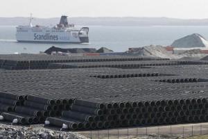 Десять країн ЄС виступили проти будівництва газопроводу «Північний потік — 2»