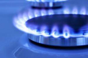 Україна на чверть скоротила споживання газу