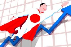 Уряд Японії прогнозує зростання ВВП на 1,7% в 2016 році