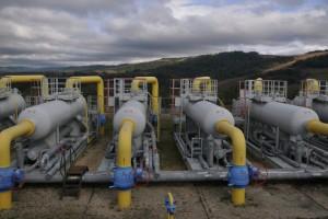 Антимонопольный комитет Украины предъявил претензии к «Газпрому»