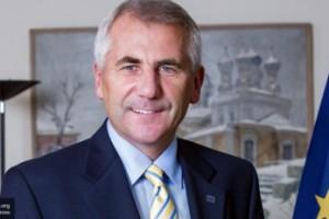 Посол ЕС призвал Украину и РФ договориться по долгу