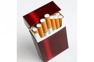 С введением минимальных цен на сигареты бюджет не получит 3 млрд. грн.