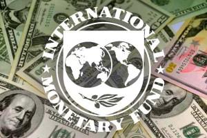 Украина надеется получить от МВФ в 2016 году два транша одновременно
