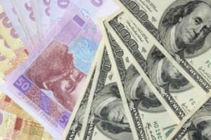На межбанке резко обвалился курс гривни