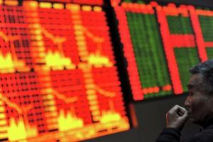 Біржі Європи відкрилися в мінусі слідом за фондовими ринками Азії