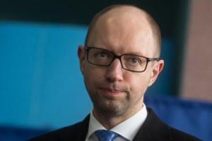 Яценюк: Украине удалось «слезть с российской газовой иглы»
