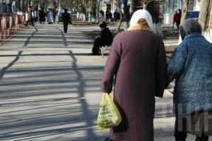 В 2016 году продолжатся ограничения на выплату пенсий – Розенко