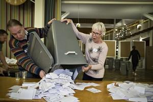 Данія відмовилася від подальшої євроінтеграції