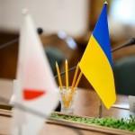 Україна і Японія підписали угоду про виділення позики на реформи