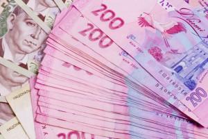 Найбільші банки України дуже активно переводять кошти