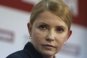 «Батьківщина» не підтримає урядовий проект податкової реформи — Ю.Тимошенко