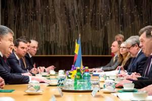 Україна вивчить досвід Литви з виведенню товарів на ринок ЄС
