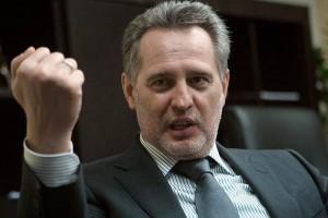 Фірташ передрікає відставку уряду України