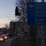 З 15 січня Україна забороняє торгівлю з Кримом