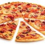 Пицца. В какой стране первыми начали готовить пиццу?