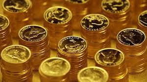 Золото дорожает на фоне растущего спроса на надежные активы